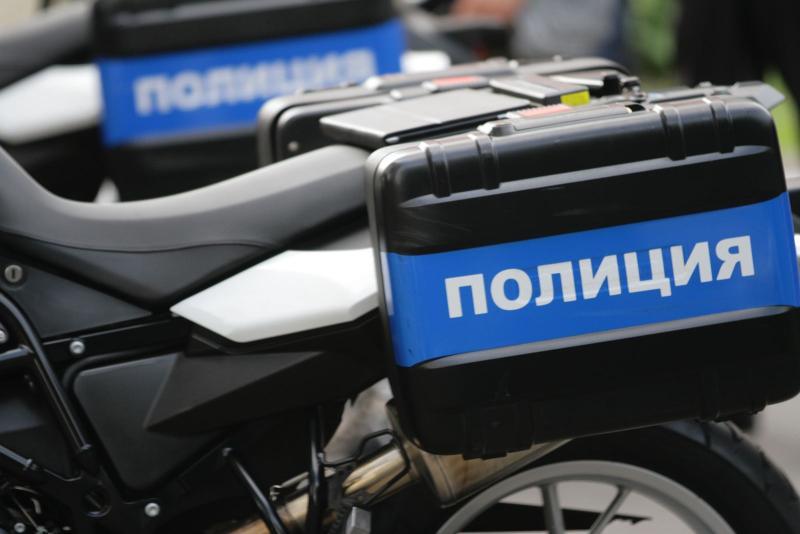 Полиция Новой Москвы задержала подозреваемого в убийстве