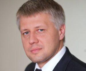 Евгений Михайлов  ушел из Мосгортранса