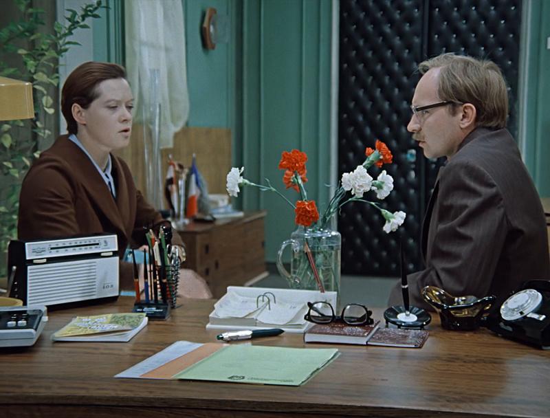 Фильмы Рязанова можно пересматривать по много раз подряд