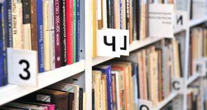 Бесплатная раздача списанных книг стартует в Москве
