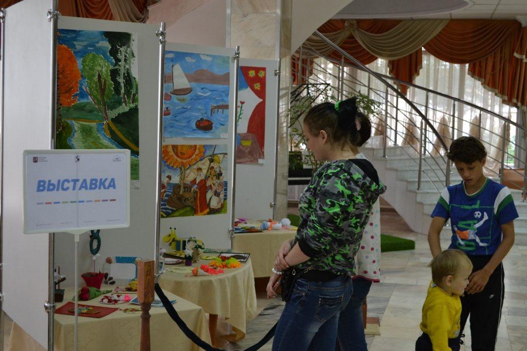 Обзорная экскурсия по выставке о Битве под Москвой пройдет в Вороновском