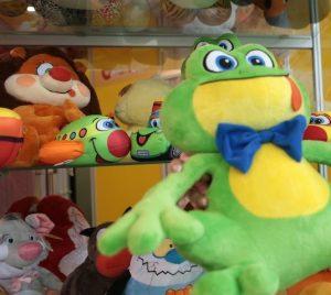 Полиция поймала двоих безработных после кражи игрушек из магазина в центре Москвы