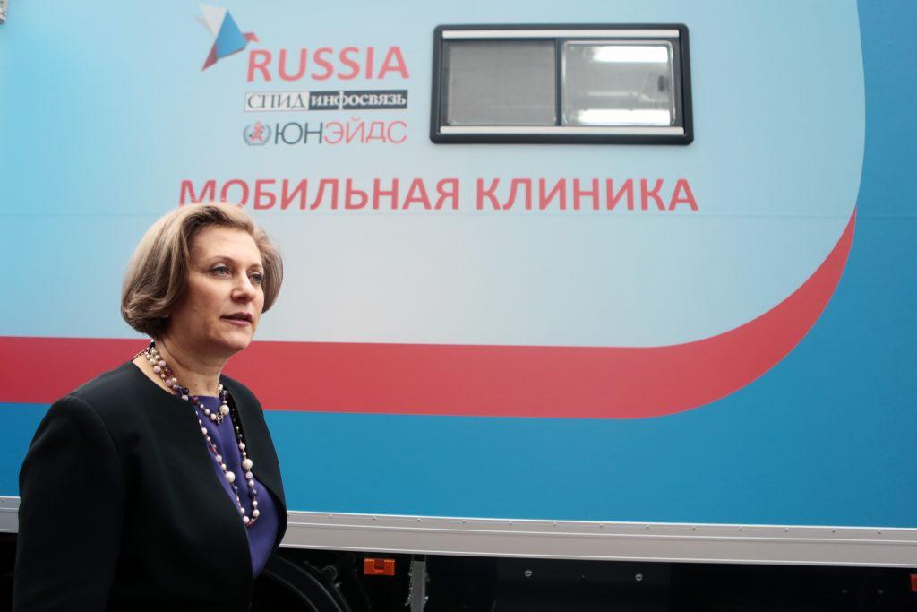 Генетические тесты проведут в Московском государственном университете