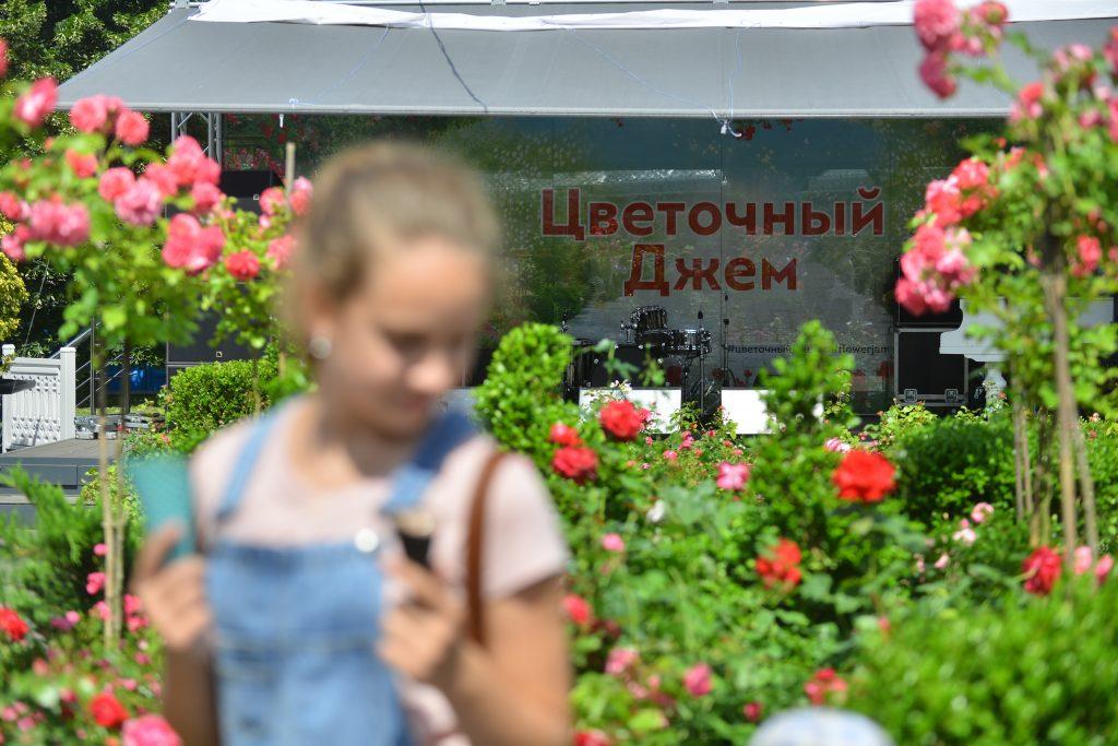 Московский фестиваль удостоился престижной премии