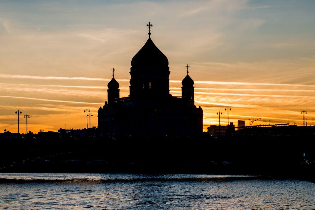 Водителям Москвы «пригрозили» туманом в четверг