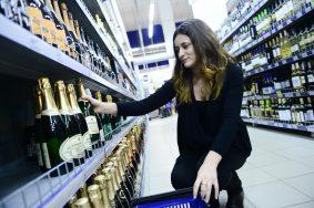 Рейды по контрафактному алкоголю проведут по Москве