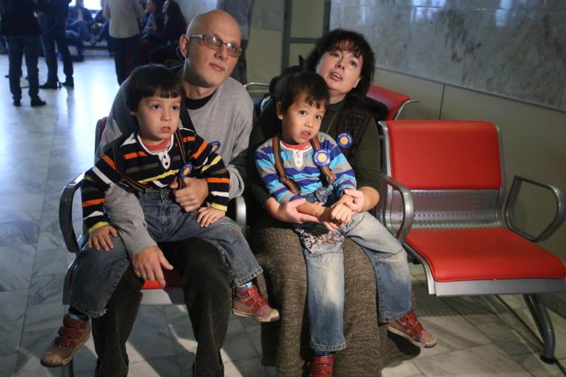 Москвичи получат консультации по правам ребенка