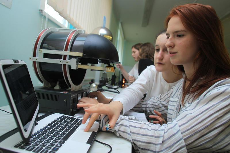 Школьники Москвы пройдут диагностику учебных достижений