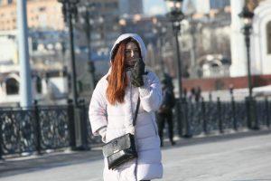 воздух в столичном регионе в конце ноября прогреется до плюс двух градусов. Фото: Павел Волков, «Вечерняя Москва»