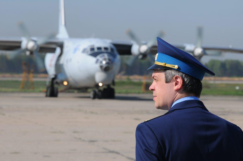 До 10 самолетов разгонят облака над Москвой в ноябре