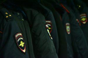 """Сотрудники полиции объявили о поиске несостоявшегося грабителя банка. Фото: архив, """"Вечерняя Москва"""""""