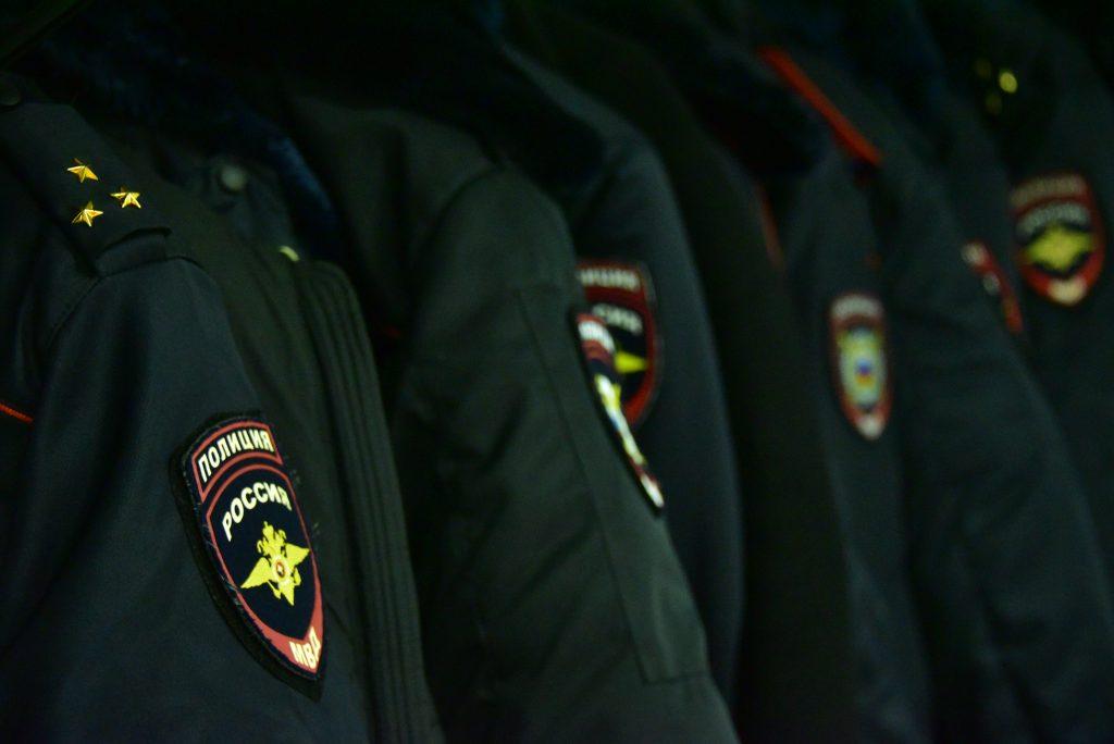 Сотрудники полиции приступили к розыску несостоявшегося грабителя банка