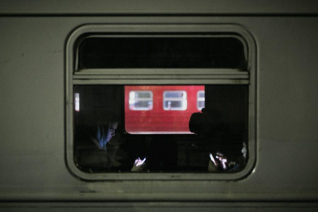 Билеты на поезда дальнего следования поступят в продажу 17 ноября