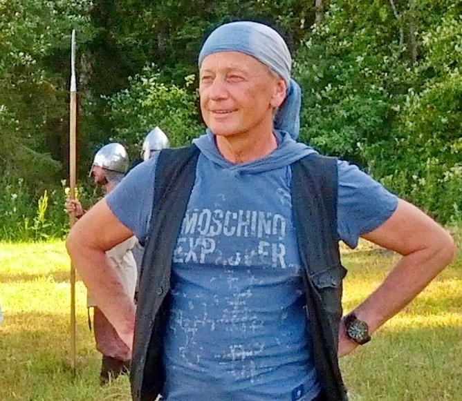 Умер знаменитый Михаил Задорнов