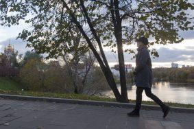 Синоптики в Москве объявили «желтый» уровень опасности на пятницу