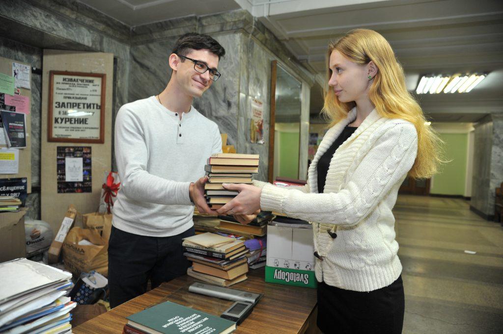 Лицензию отозвали у института иностранных языков