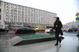 """Дождливая погода установится в субботу. Фото: архив, """"Вечерняя Москва"""""""