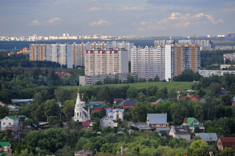 Нарушения, выявленные московским УФАС, устранили в Троицком и Новомосковском административных округах