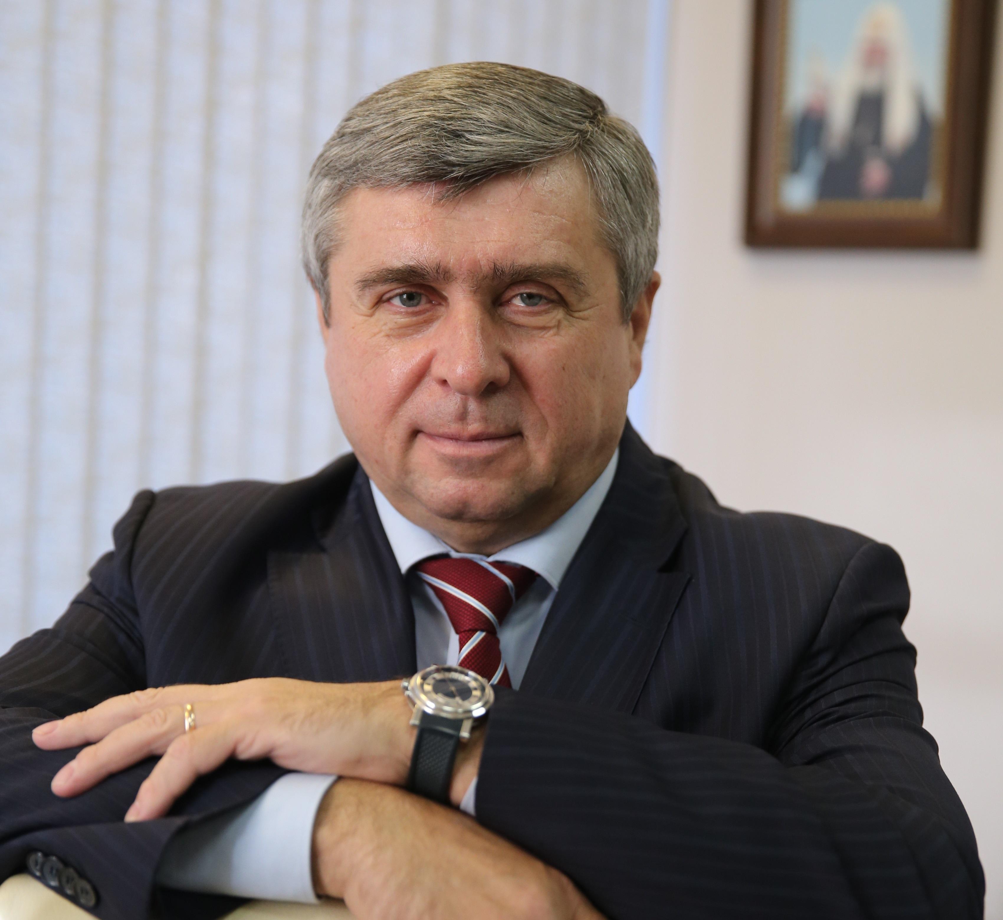 Александр Благов: Пустим автобусы до деревень