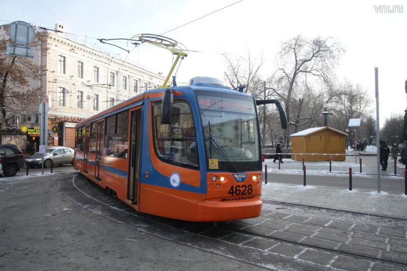 Транспортный комплекс Москвы подготовили к ухудшению погодных условий