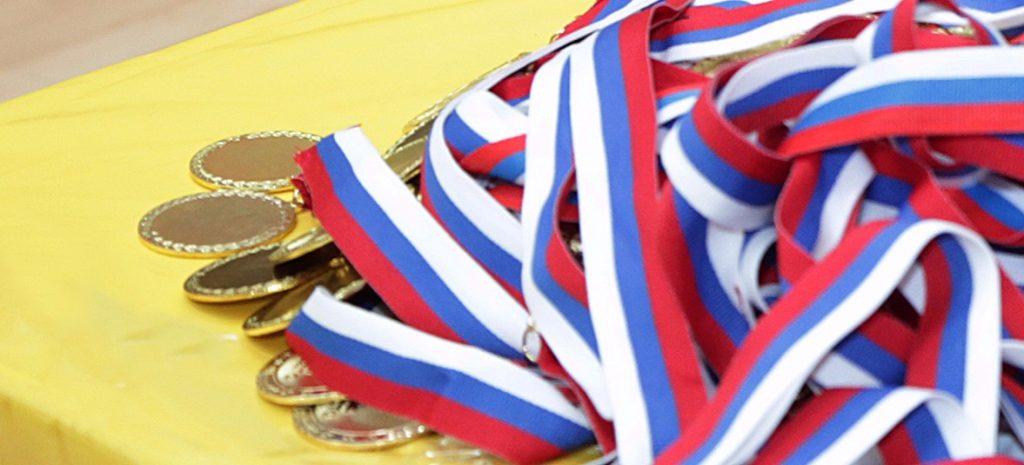 Результаты турнира по дзюдо «Золотая осень» огласили в Мосрентгене