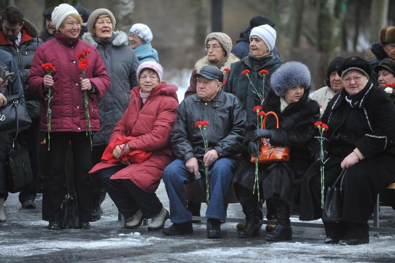 Шествие в честь годовщины Битвы под Москвой организуют в Коммунарке