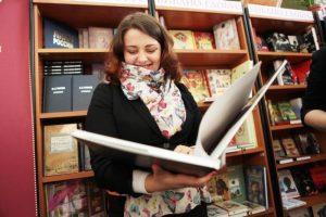 Встреча с художником комиксов пройдет в Десеновском. Фото: архив