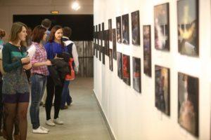Представители Молодежной палаты Марушкинского организовали фотовыставку. Фото: архив, «Вечерняя Москва»