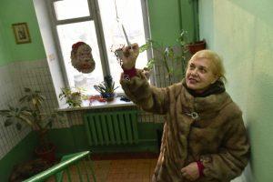 Электрику в жилом доме Московского заменят до начала декабря. Фото: архив, «Вечерняя Москва»