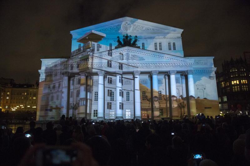 Жители Москвы положительно оценили фестиваль «Круг света»
