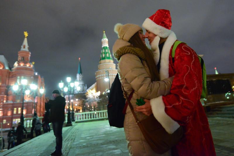 Жители Москвы выбрали мастер-классы для программы «Путешествия в Рождество»