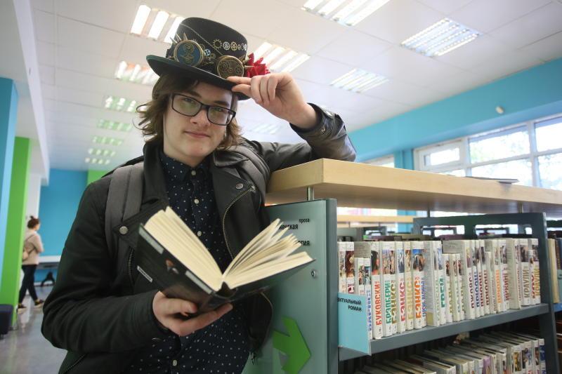 Терминалы для оплаты дополнительных услуг появились в библиотеках Москвы