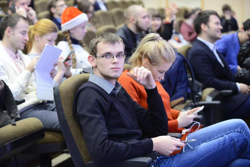 Жители Краснопахорского узнают историю Новой Москвы
