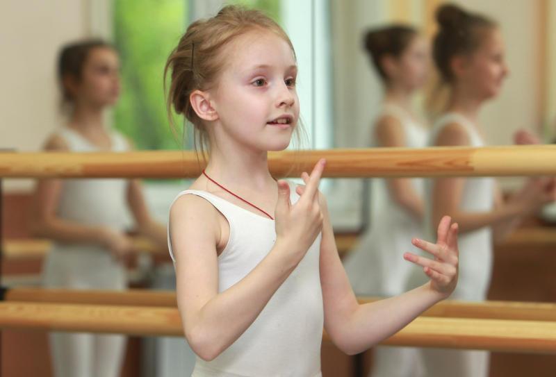 Краски осени: хореографический фестиваль-конкурс проведут в Краснопахорском