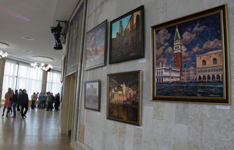 Водонапорную башню в Щербинке превратят в Культурный центр