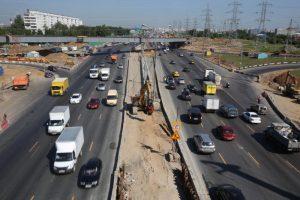 Мамыри — Шарапово: в Новой Москве построят самую длинную магистраль. Фото: архив, «Вечерняя Москва»