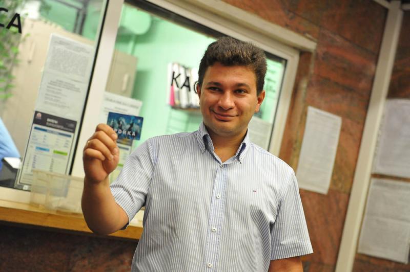 Пассажиры столичного метро приобрели более 21 тысячи сувениров с функцией транспортных карт