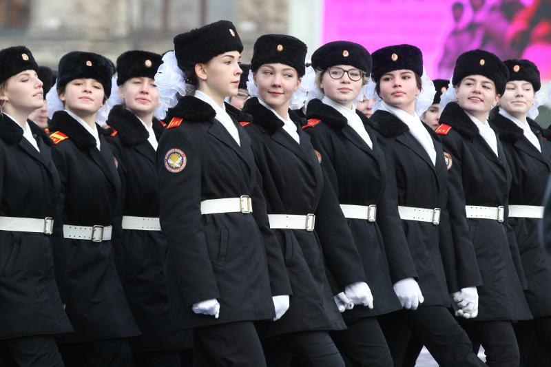 Патриотическое мероприятие для детей проведут в Филимонковском