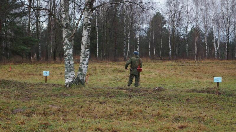 Полиция Новой Москвы разыскивает пропавшего без вести