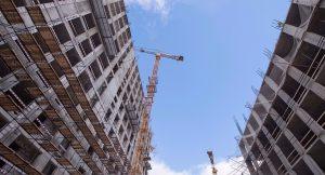 Новый жилой комплекс на тысячу квартир появился в Москве