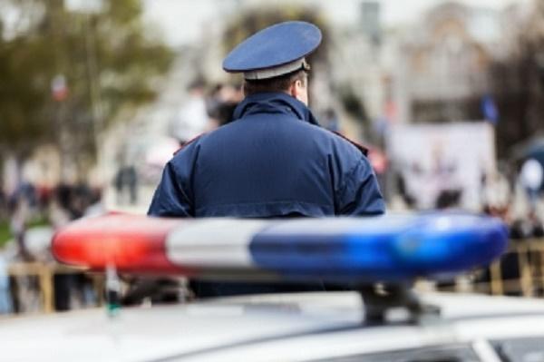 Пятилетняя девочка погибла при ДТП в Новой Москве, работает полиция