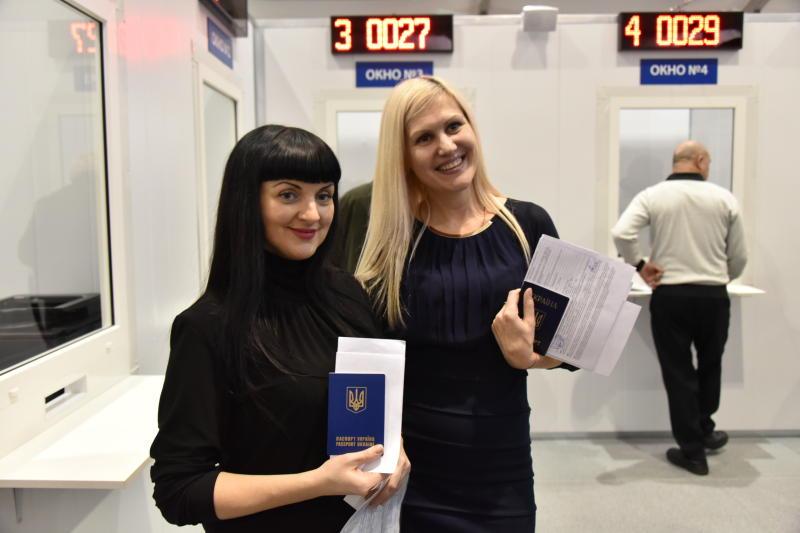 Миграционный центр в Новой Москве разработает мобильную версию Личного кабинета