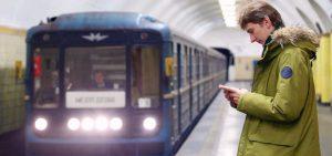 Движение составов восстановили на Люблинско-Дмитровской линии метро в Москве
