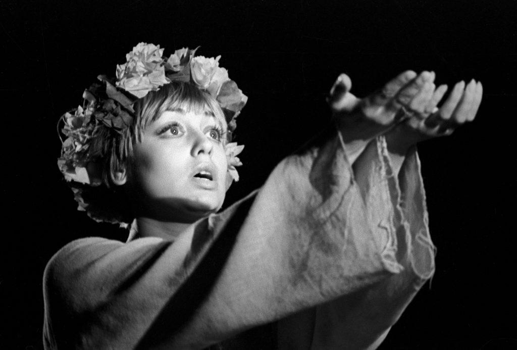 Елена Шанина: Я эпоха для театра