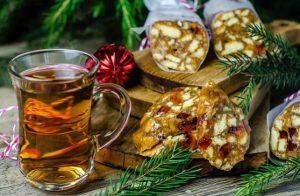 Восточная колбаска придется по вкусу символу года. Фото: Валентин Звегинцев