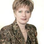 Глава администрации поселения Кокошкино Анна Дзугкоева