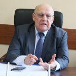 Глава администрации поселения Десеновское Георгий Князев