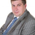 Глава администрации поселения Внуковское Павел Федулкин