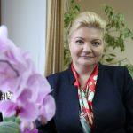 Глава администрации поселения Филимонковское Татьяна Казакова