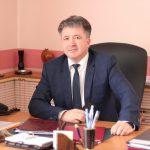 Глава администрации поселения Воскресенское Вадим Бороденко